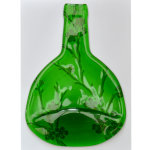 Cherry Blossom - Green - Front of bottle