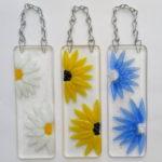 White/Yellow/Light Blue